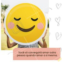 Concordam meninas? #amorproprio #ahazou #autoestima