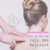 Agende já o horário da sua massagem 💆 #massagem #massoterapia #ahazou