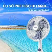 Hahaha Verão, por que tão lindo e tão quente? 😢 #verao #ahazou #calor