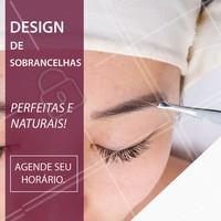👉 Entre em contato e tire suas dúvidas! #ahazou #designdesobrancelhas #beleza