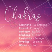 ✨❤️️ #terapiaalternativa #ahazou #chakras