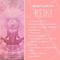 Agende já a sua sessão e sinta essa energia! #reiki #terapias #ahazou #beneficios #energia