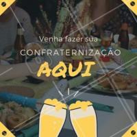 Oferecemos benefícios para você fazer o seu evento conosco. Entre em contato! #evento #ahazouapp #confraternizacao