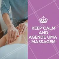Agende já a sua sessão! ☎️ XXXXXX #massoterapia #massoterapeuta #ahazouapp #massagem #saude #bemestar
