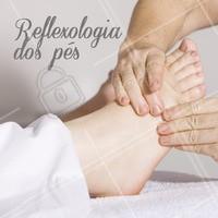 A Reflexologia Podal acalma o sistema nervoso e transporta-te a um estado de descanso profundo e relaxamento. Agenda já a sua ! #ahazou #reflexologia #pes