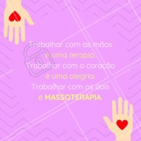 Massoterapia por ❤️️