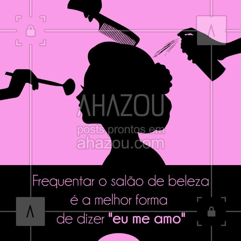 Post Foto Imagem E Frase Para Salao De Beleza Ahazou