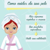Vem conferir!! 😉💕 #estetica #beleza #ahazou #cuidados