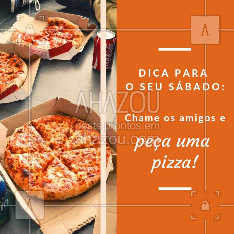 Post Foto Imagem E Frase Para Pizzaria Semanal Dicas