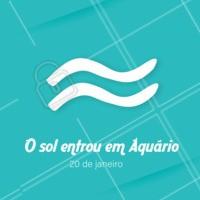 Quem ai é de Aquário? #aquario #astrologia #ahazou #signos