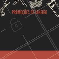 Confere só os precinhos especiais desse mês!  #barbearia #barba #ahazou #promoçao #promocional #promoçoesdomes