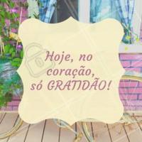 Gratidão por tudo 🙏 #gratidao #ahazou #motivacional