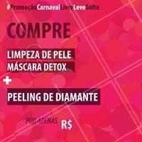 ✔️ Começaram as promoções especiais para o #CARNAVAL2019 por aqui!  ➡️ Aproveite e agende seu horário. #carnaval2019 #promocaocarnavallivrelevesolta #ahazou #esteticafacial #folia