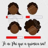 Opa!!! 💪🙏🍀 #transicaocapilar #todecacho #ahazou #cabelos #faith .