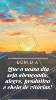 Te desejo um dia assim, MARAVILHOSO! #bomdia #ahazou #motivaçao #inspiraçao