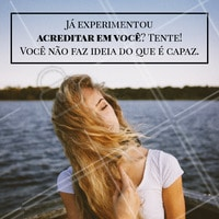 Vamos exercitar nosso amor próprio? 😍 #loveyourself #motivacao #ahazou #inspiracao #beleza