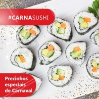 Vem curtir o Carnaval do melhor jeito: com promoção! 🎉😱 #promoçao #ahazou