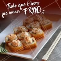 Tudo feito com MUITO carinho! 🥗🍱🥘 #comidajaponesa #japanesefood #food #instafood #foodgram #foodporn #ahazou #fomedejapa #japa #hotroll