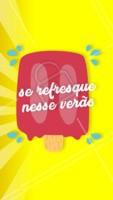 Ai vai uma dica para esse verão!  Você sabia que para melhorar a sensação do calor e evitar os sintomas da desidratação é necessário controlar a alimentação e comer frutas, saladas e beber 2 litros de líquidos por dia como água, água de coco e sucos? Pois é! Com essa dica seu verão será ainda melhor, ainda mais se aproveitar para se refrescar com sorvetes e geladinhos de fruta #verao #summerahz #sol #calor #alimentacao #saudeebemestar #frutas
