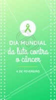 #stories #ahazou #diamundialcontraocancer