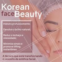 Estamos lançando mais um tratamento incrível!  A massagem facial Coreana gera resultado na primeira sessão, venha conhecer os segredos das orientais e ganhar uma pele renovada!  #coreana #massagemcoreana #koreanfacebeauty #ahazou #massagem #massagemfacial #estetica #esteticafacial #braziliangal #koreangirl #koreanrotine #kbeauty #tendencia