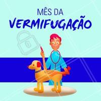 Aproveite os benefícios da clínica nesse mês. Traga o seu pet! #pet #veterinario #clinica #ahazoupet #promocao #prevencao