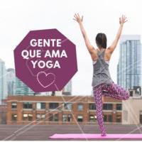 E tem como não amar? ❤️️ #yoga #terapia #ahazousaude