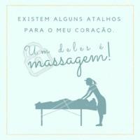 Quem mais ama uma massagem? #massagem #ahazou #massoterapia #amomassagem