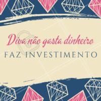 Não é mesmo Divas?  ahahah  💅 #diva #divas #engraçado #ahazou