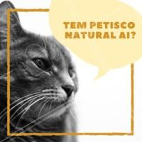 Para o seu pet que tem uma dieta natural, temos opções de petiscos saborosos!  #ahazouapp #ahazoupet #pets #petiscos