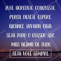 Seja você mesmo! ✨#motivacional #ahazou #frases