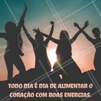 Bom dia, que seu dia seja regado de boas energias ✨ #bomdia #ahazou #motivacional