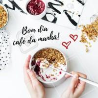 Bom dia, café da manhã! ❤️️ #bomdia #ahazou #cafedamanha