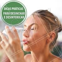 DETOX Time 🌱 . Nada melhor do que tirar os excessos do nosso corpo para ele funcionar melhor 👊  . ✔ Tome muito líquido: água,água de coco 🥥 e chás 🍵 (dente de leão, alcachofra,cavalinha e hibisco são especialmente bons) ✔ Sauna seca é ótima para suar, assim como exercícios. E o suor é outra forma de desintoxicar; 💦                        ✔ Considere o uso de suplementos que podem ajudar a estimular o processo de desintoxicação do corpo,como clorella, coentro, spirulina, carvão ativado e suplementos que ajudam na proteção do fígado (como glutationa, silimarina, ácido alfa lipoico, NAC, vit do complexo B); ✔ Além de pensar no que irá comer, pense também no que pode dar um tempo como: açúcar,farinha,embutidos,derivados do leite,industrializados, álcool; ✔ Capriche no consumo de verdes (saladas, sopas, sucos) e alimentos concentrado em nutrientes como abacate 🥑 ,frutas vermelhas 🍓 , verduras variadas, sementes, azeite, cúrcuma, alho, limão 🍋 e brócolis 🥦; ✔ Se já estiver adaptado vc pode experimentar períodos de jejum de 12h, 14h ou 16 horas. Jejum promove um detox super eficiente. Mas cuidado! 🛑 Jejum pós excessos só funciona bem em pessoas adaptadas. Ah, e outra coisa, se o jejum faz vc se entupir de café preto, tb reconsidere! ✋🏼 ✔ Durma bem- nada como um sono reparador!; 💤                                                                                                     ✔ Se puder, faça drenagem linfática; 💆🏼♀                                                                                                                     ✔ Resumindo: volte para uma alimentação e hábitos de vida saudáveis, foque em comida de verdade e tenha um pouco de paciência! . . . #frutasbrasil #avocato #gorduraboa #abacate #dicasdobem #saude #glicemia #colesterol #emagrecimentosaudavel #ahazou #saudeebemestar #healthlife #dicadodia #natureza #nature #saladasaudavel #salada #viverbem #braziliangal #veganismo #consciente #saudeporamor #pelosanimais #segundasemcarne #semcarne #abacate #abacate