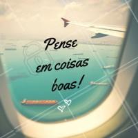 FOQUE nas coisas boas! ❤️️ #frases #ahazou #motivacional