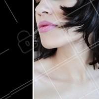 Utilize este post para escrever o seu conteúdo.  #cabelo #ahazoucabelos #beleza