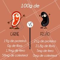 Aposto que dessa você não sabia! . . #veganosbrasil #veganos #veganofig #vegana #receitasveganas #receitasvegetarianas #vegetariano #vegetariana #receitas #plantas #comidavegetariana #ahazou #vegetarianismo #animais #natureza #nature #saladasaudavel #salada #receitasaudavel #comidavegana #veganismo #veganismobrasil #veganismoporamor #pelosanimais #segundasemcarne #semcarne #feijao #feijaotropeiro #feijãotropeiro #feijão #carne