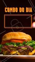 Olha só a promoção especial de hoje! 🍔 #hamburguer #hamburgueria #ahazou #delivery