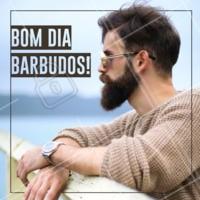 Já estamos abertos. Já agendou o horário dessa semana? 💈 #barbearia #ahazou #barba #bigode #barbacabeloebigode
