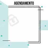 Quer mais informações? Agende seu horário! #agendamento #ahazou #agendeseuhorario