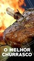 Você merece o melhor: venha experimentar nosso churrasco e se delicie 🍖 #churrasco #ahazoualimentaçao #churras #almoço #janta #restaurante