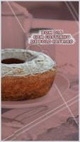 Quem não ama aquele sabor único do bolo caseiro? Peça já o seu! ?? #bolo #ahazou #bolos #bolocaseiro