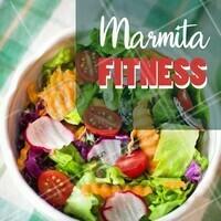 Não quer sair da dieta e ainda aproveitar as vantagens de pedir marmita? Escolha já seu plano e aproveite nossas marmitas fitness! #marmita #ahazou #alimentaçao #comida #marmitafitness #fitness #dieta