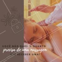 Massagem é vida! 💖 #massagem #ahazou #engracado #bemestar