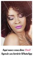 Venha ficar ainda mais linda com a gente! #salao #cabelos #ahazou #cabeleireiro #divas