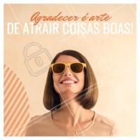 Gratidão sempre! ✨ #frases #ahazou #motivacional #gratidao
