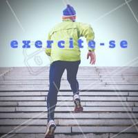São tantos os benefícios para saúde ao praticar atividade física regularmente! Sem contar com aqueles quilinhos a menos e a liberação de endorfina que sem dúvida vai fazer o seu dia muito melhor ❤ #endorfina #exercício #ahazou #saude