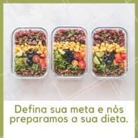 Precisa de um cardápio personalizado e não tem tempo para preparar? Nós te ajudamos😉 Entre em contato: ☎️ telefone (xx) xxxxxxxx  📱 WhatsApp (xx) xxxxxxxxx  #marmitasfit #marmitas #ahazou #alimentacaosaudavel #dieta