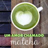 O queridinho de muitas, Matcha é um chá verde típico japonês. Beneficios: Anti-flamatorio, ajuda o organismo a reduzir as toxinas, auxilia na redução do colesterol e radicais livres que causam o envelhecimento. #matcha #chaevida #ahazou #natural