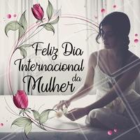 O dia internacional da mulher é um marco de grandes conquistas. E deve ser comemorado intensamente, menso que muitas batalhas, quase diárias, ainda precisem ser vencidas. Feliz dia das Mulheres! ❤️ #diadamulher #daywoman #ahazou #mulheres #mêsdamulher